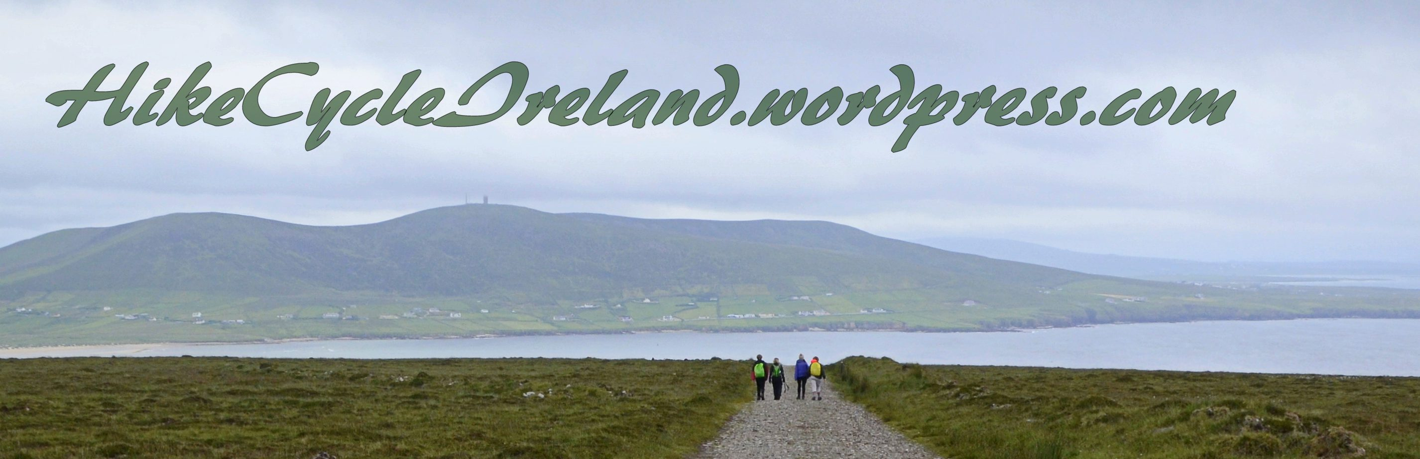 Hike Cycle Ireland