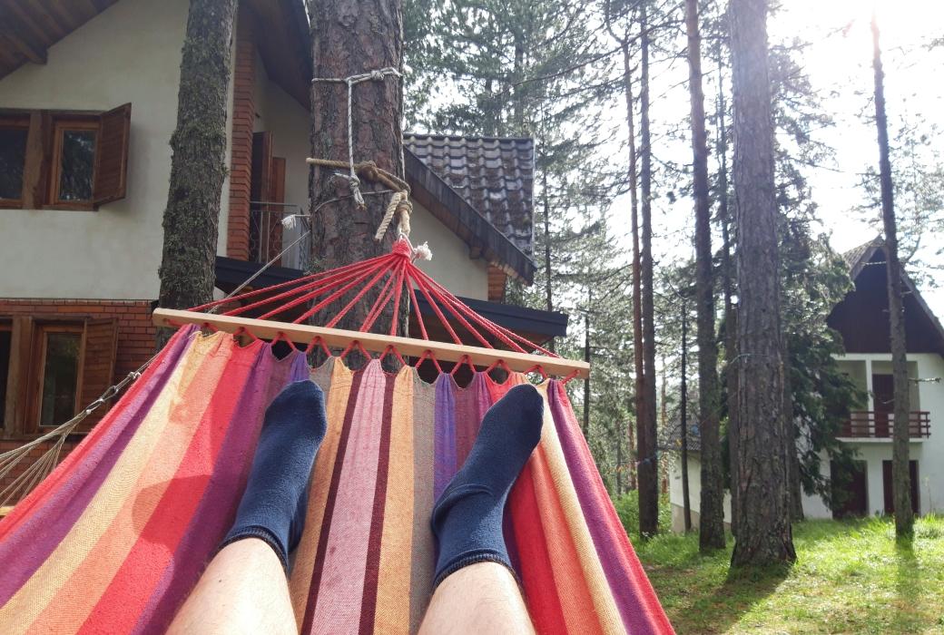 Tara Hostel & Hiking Centre Serbia