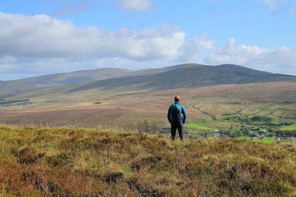 Ballix Hill, County Tyrone (Sperrins).jpg