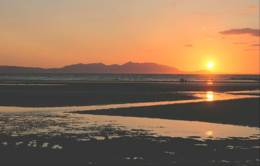Craig Tara Beach, Ayr