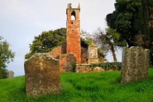 Ballyclog Old Church, Stewartstown, County Tyrone