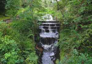 Glenmore Scenic Walk, County Tyrone