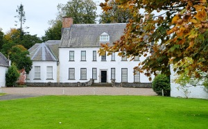 Springhill House, Moneymore, County Derry